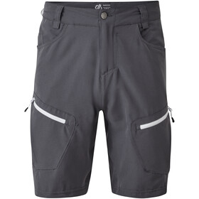 Dare 2b Tuned In II Short Homme, ebony grey